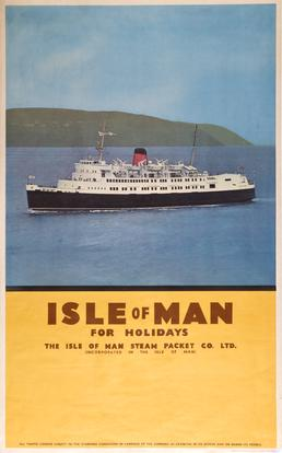 Isle of Man for Holidays the Isle of…